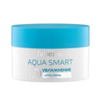 Серия Aqua Smart от Фаберлик