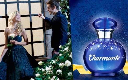 Женский парфюм Faberlic Charmante